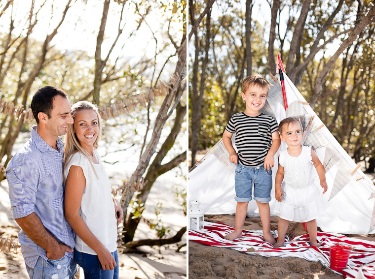 Pirate themed family kids shoot. Bookings available in Sydney, Australia.