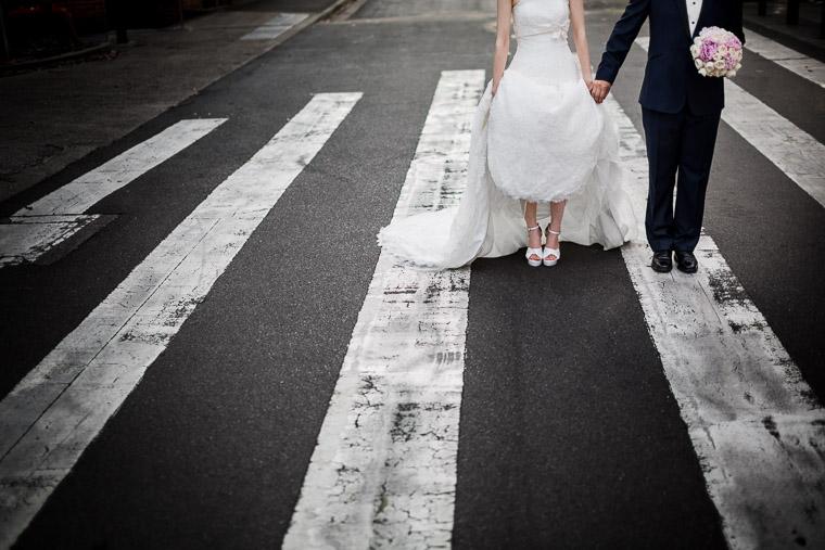 Klaire & Michael's Sydney Wedding