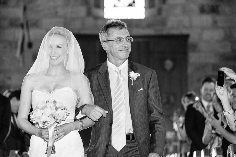 Louise & Sam's The Rocks and Royal Botanical Gardens Wedding, Sydney