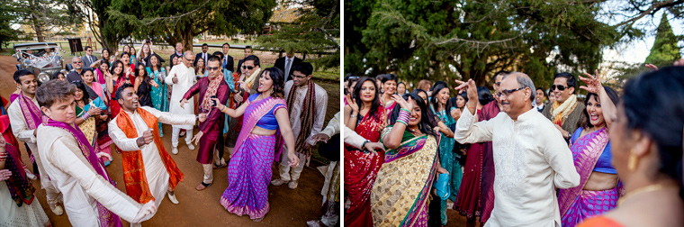 Philippa & Anurag's Bendooley Estate Wedding, Berrima (Day 1)