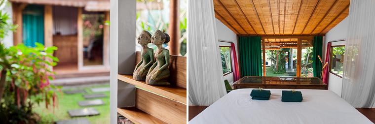 Amazing Balinese Villa
