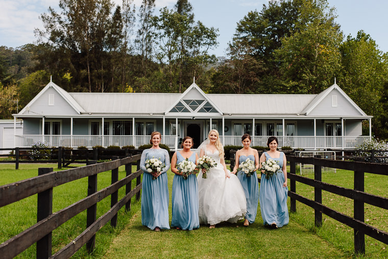 Wedding at Kangaroo Valley Bush Retreat