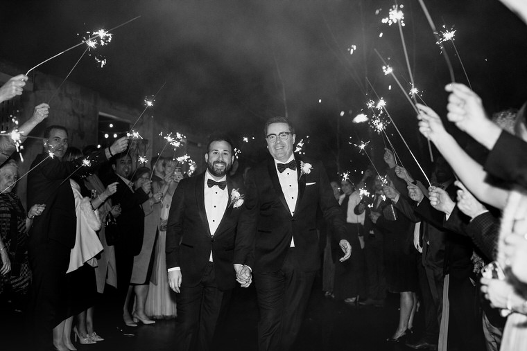 Same sex wedding at Centennial Vineyards, Bowral. Gay friendly Australian wedding photographers.